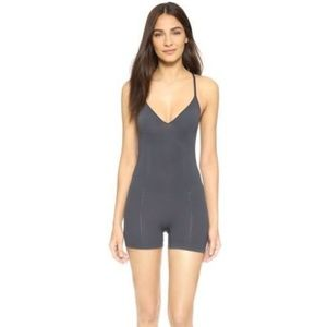 Spanx 10032R Lounge-Hooray Shaping Seamless Romper